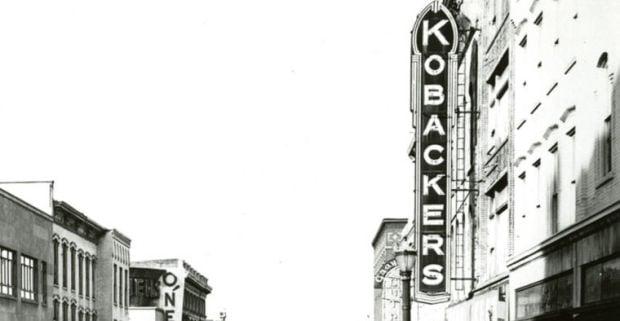 Kobackers
