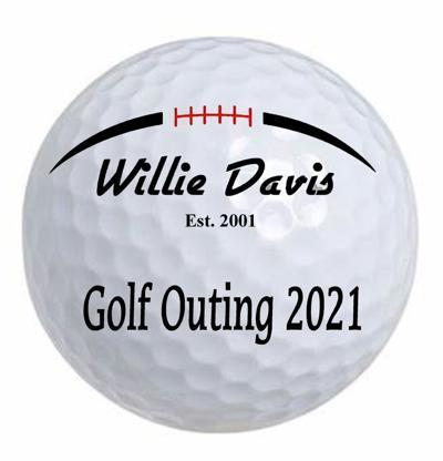 Fredericktown-Willie Davis golf outing