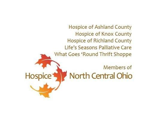 Hospice of North Central Ohio logo