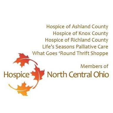 Hospice of North Central Ohio receives Shelby Fund grant