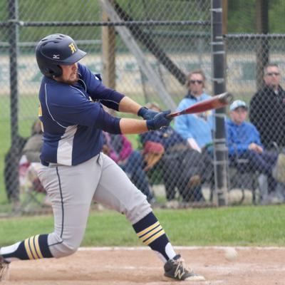 High-flying Hillsdale Falcons ready for state baseball tournament debut
