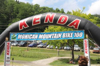 Mohican MTB 100