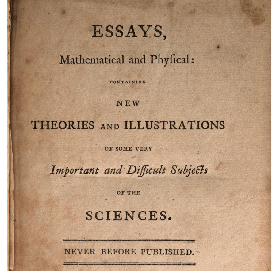 Mansfield's Essays