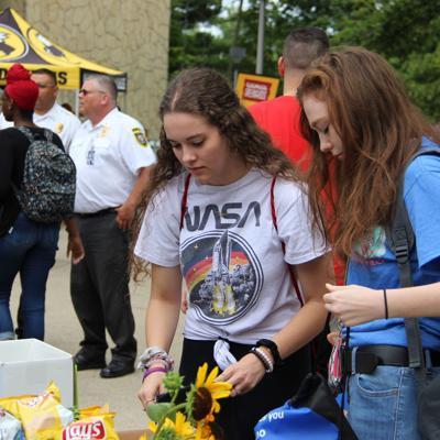 OSU Mansfield hosts community involvement fair