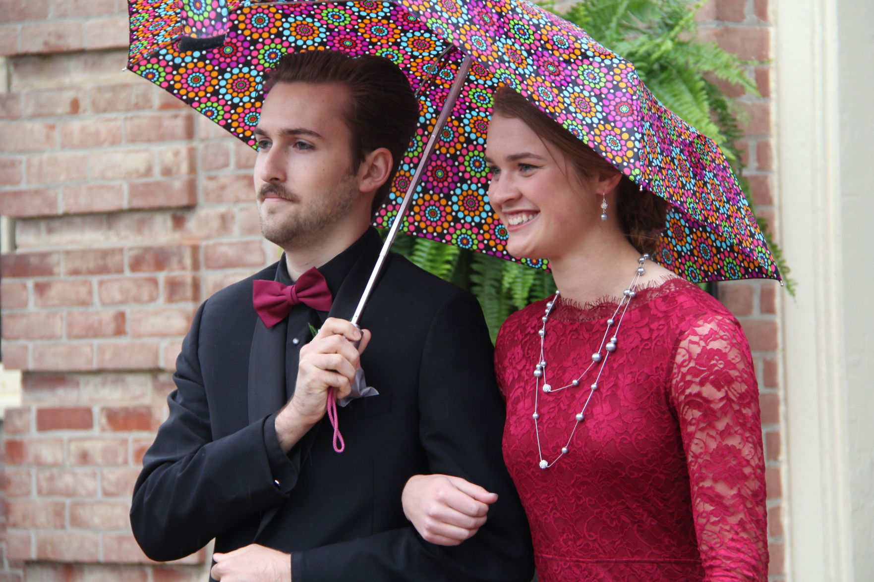 GALLERY: Mansfield Christian High School Prom 2019