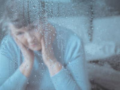 Here's how to break free from worry
