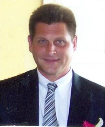 Daniel Thacker II