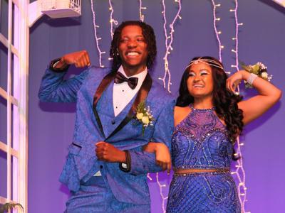 GALLERY: Mansfield Senior Prom 2019