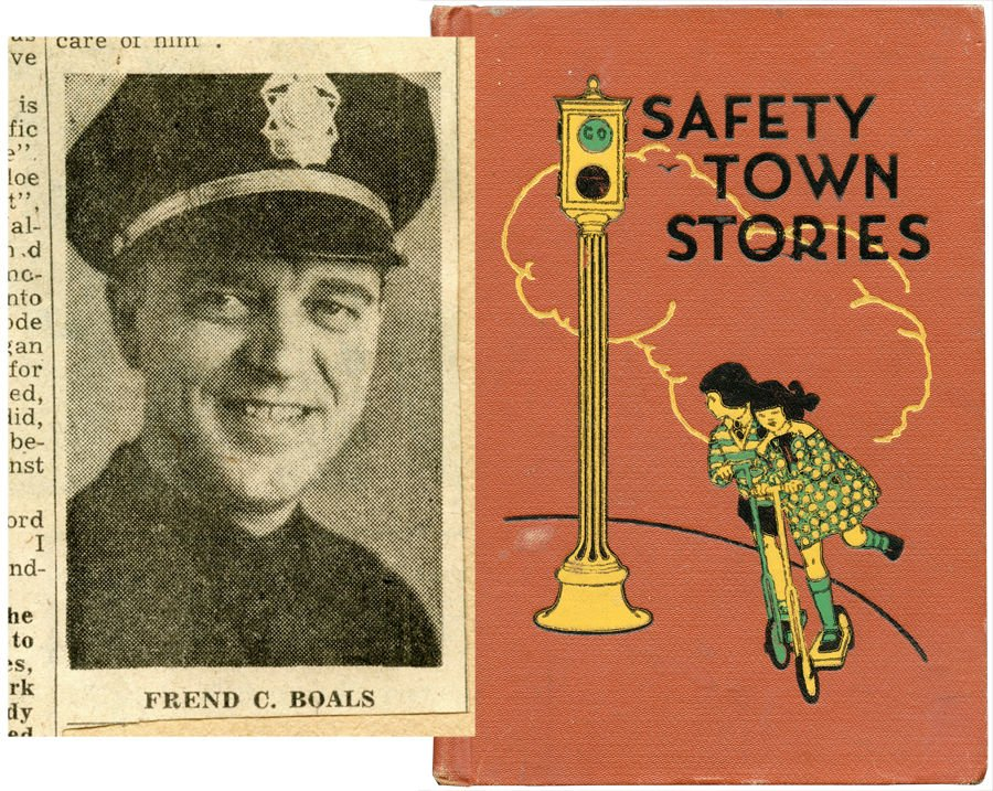 Origins of Safety Town