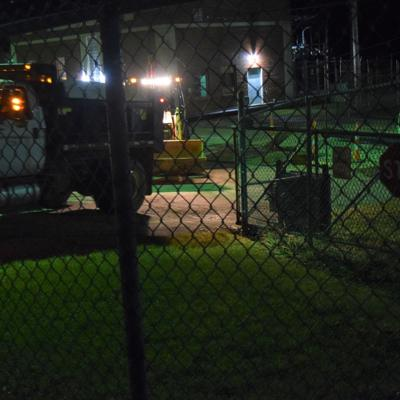 Mansfield City Council OKs $58,000 contract to clear water treatment plant main service line