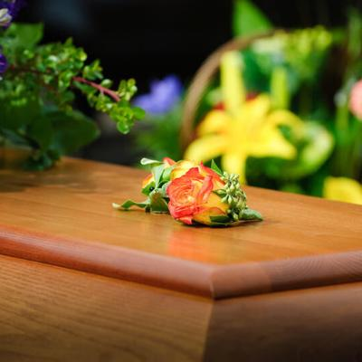 COVID-19: Residents can apply for funds to cover loved ones' funeral costs