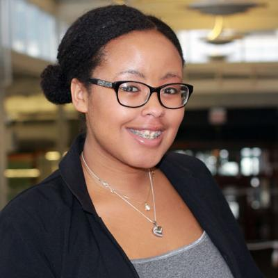 Richland Source welcomes Tierra Thomas as thrive reporter