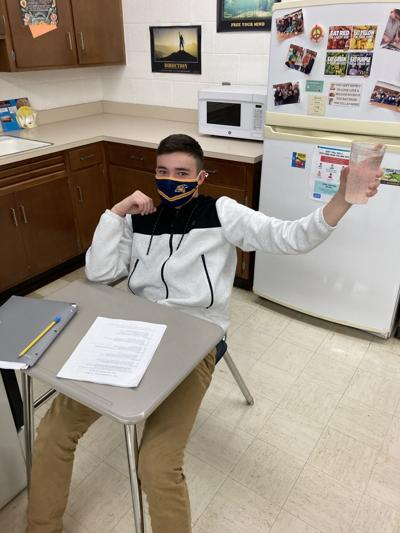 "Hillsdale High School principal creates ""Stress Less Days"" to help teachers, students"