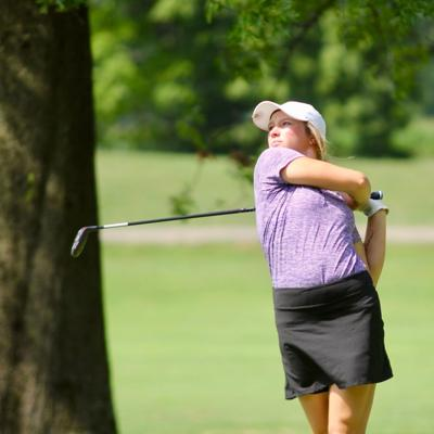 Ruminski leads Lady Lex to title at Shelby Invitational