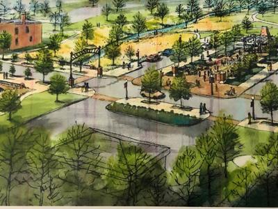 Shelby hires engineering firm for phase 1 of Main Street revitalization plan