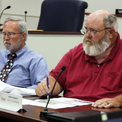 Shelby retains incumbent on council, welcomes new faces for finance director & BOE