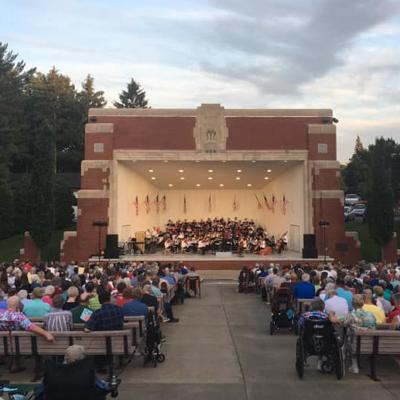 Ashland Symphony Orchestra gives its musicians hope during COVID-19
