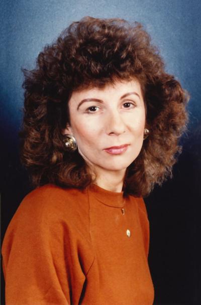 Elaine Kathryn Baker