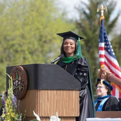 2020 AU graduates to be honored at Spring 2021 Commencement