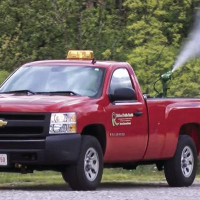 Richland Public Health releases mosquito spraying schedule
