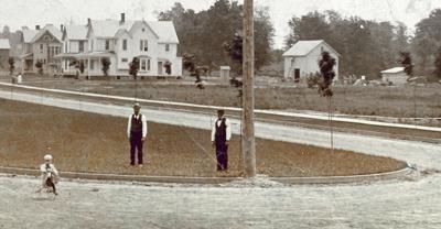 Grand Boulevard 1900