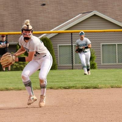 Lights Out: Madison rumbles to softball district title
