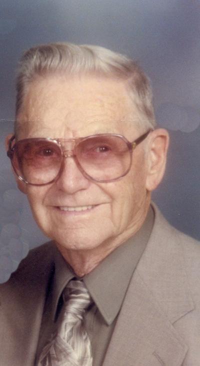 Frank C. Horton