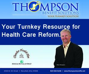 Thompson Benefit Solutions