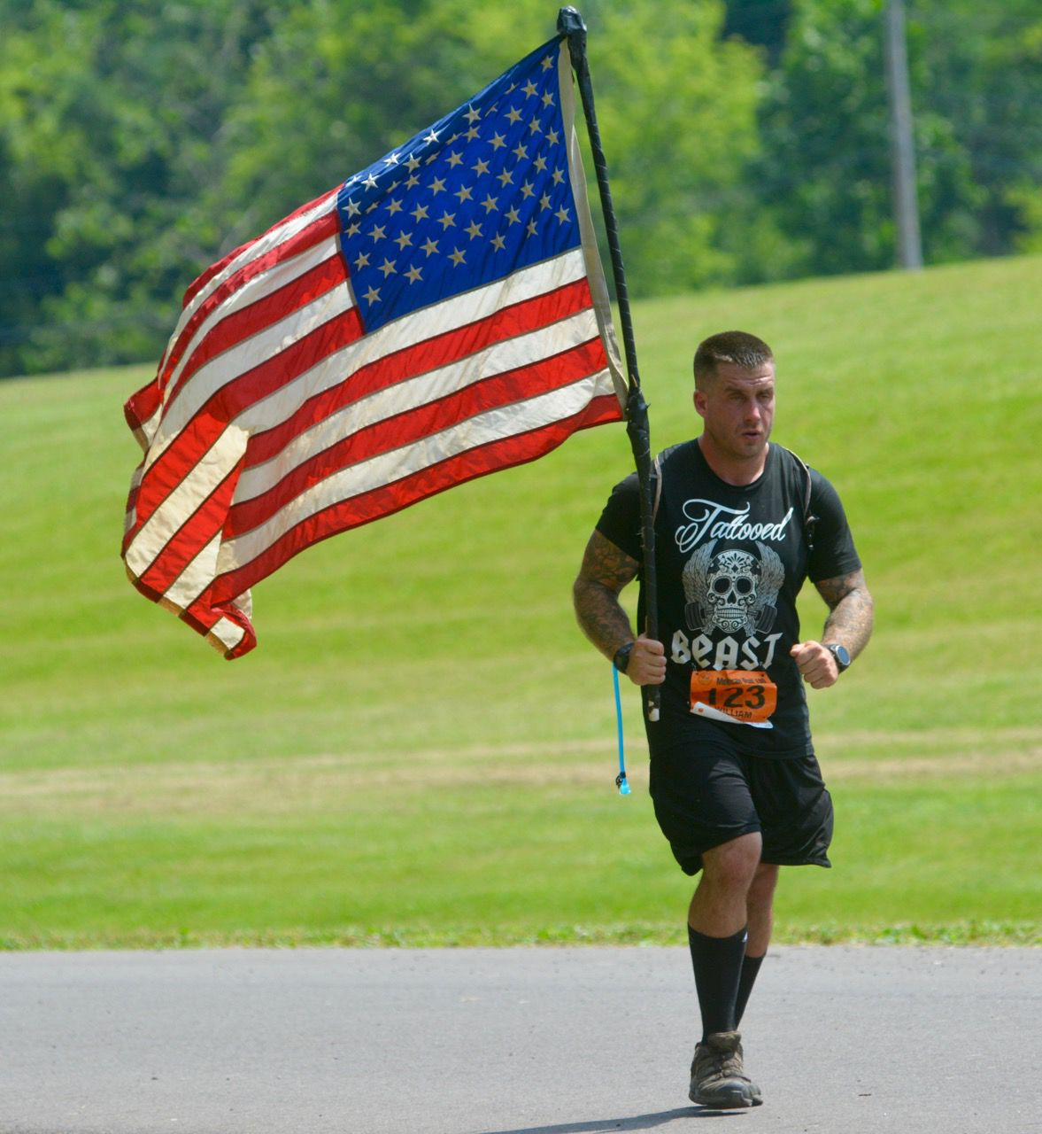 Mohican 100 Trail Run draws hundreds to