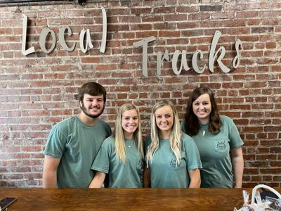 New Crestline shop features Ohio homemade products