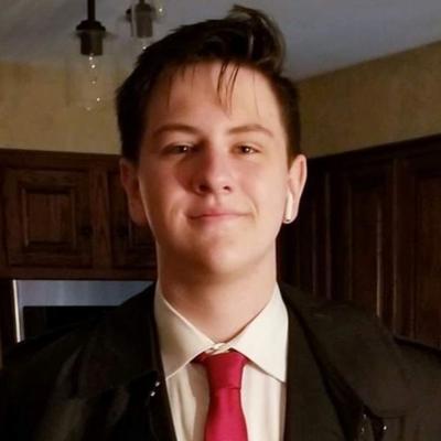 Ontario High School / Pioneer JVS 2020 Graduate: Tristan J Baker