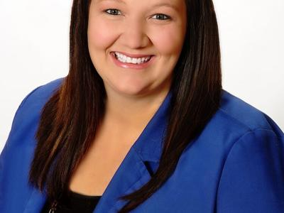 Clear Fork grad joins Haring Realty