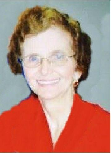 Ruth Anna Beach