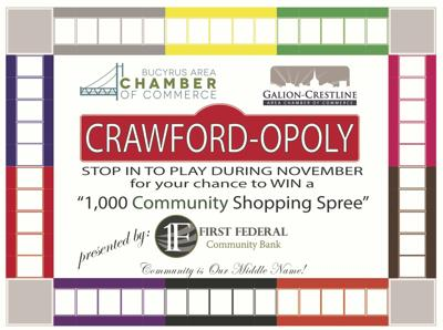Crawford-Opoly sign