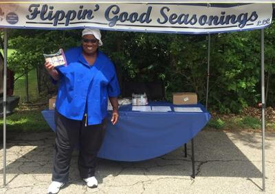 Flippin Good Rhonda Sylvester