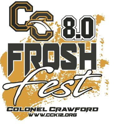Col. Crawford's Frost Fest 8.0 slated for Aug. 20