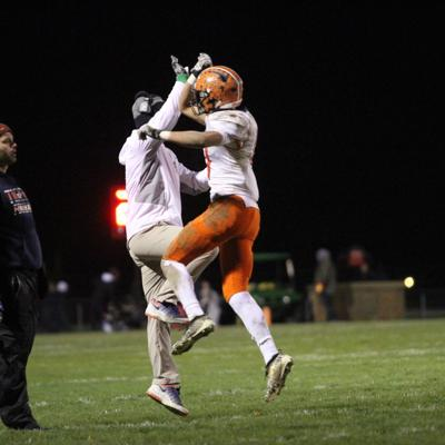 Galion falls short to Pleasant, but clinches home playoff berth