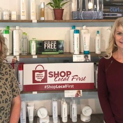 Shop Small: Allure Studios Salon & Spa delivers a season of pampering for the Mansfield community