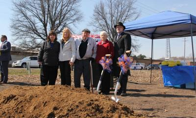 Galion Welcomes Hotel Construction On Brandt Road