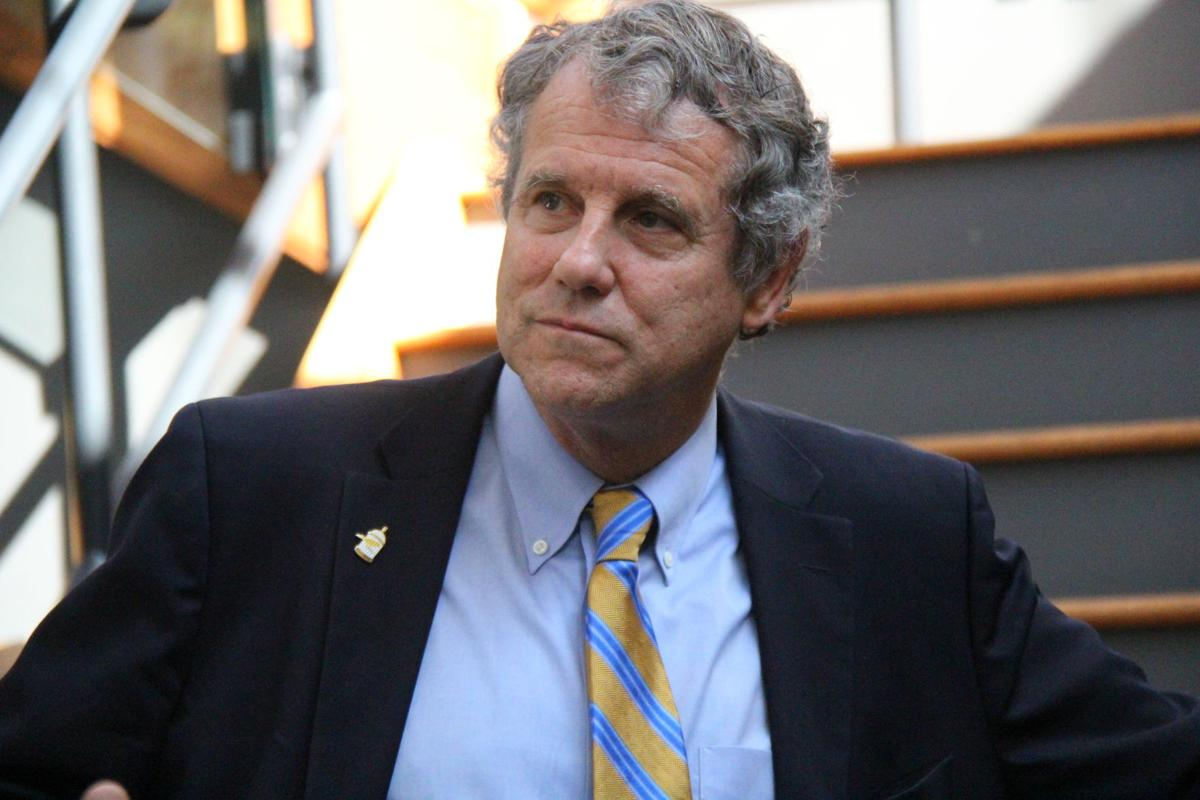 Sherrod Brown Profile.JPG