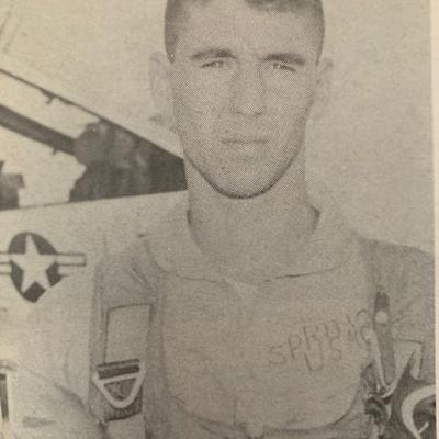 Col. Bob Springer