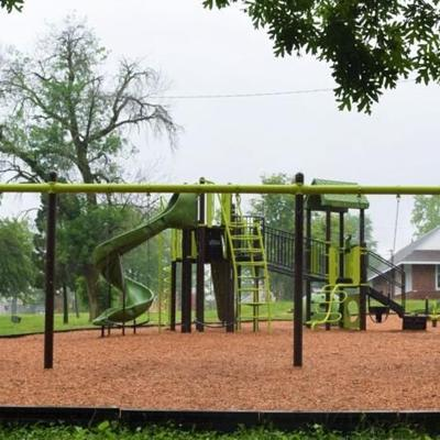 Burton Park & Redwood Park approved for new playground equipment