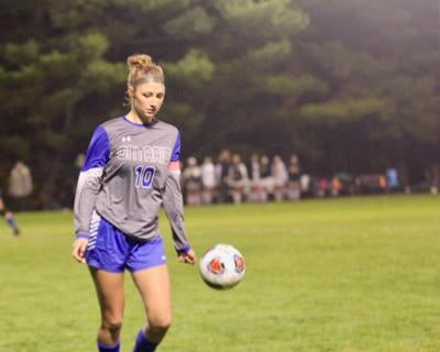 Short-handed Ontario blanks Clear Fork to set up rematch with Rams