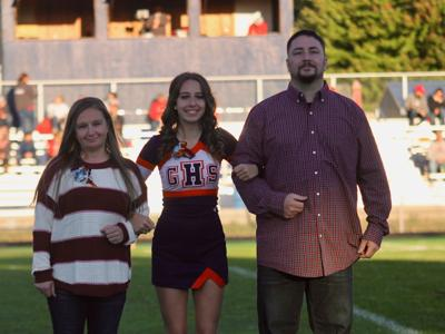GALLERY: Galion Senior Night