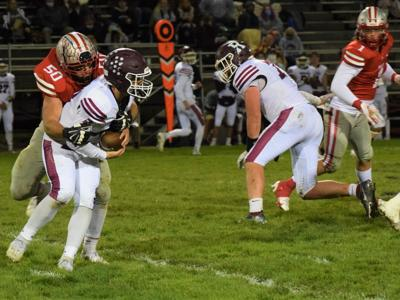 Defensive-minded Whippets prepare for quarterfinal showdown with Firelands
