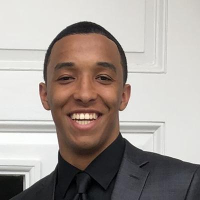 Mansfield Senior 2020 Graduate: Cameron Todd