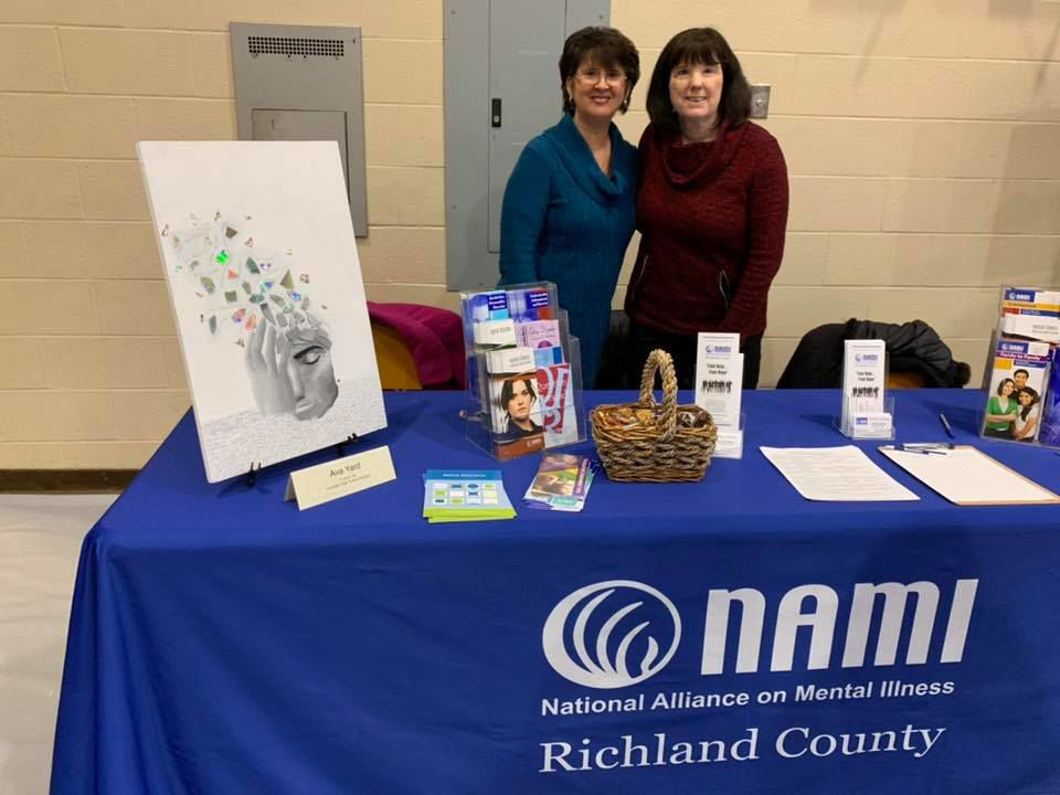NAMI Richland County is changing the stigma around