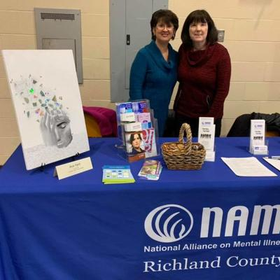 NAMI Richland County is changing the stigma around mental health
