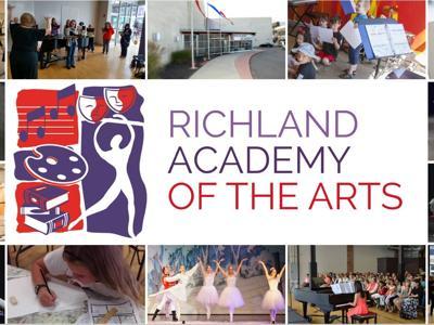 Richland Academy presents 2021 RADE Show