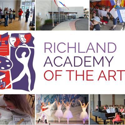Richland Academy closing through Feb. 14 due to COVID-19
